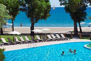 Vacanze mare sud: VOI Floriana Resort Calabria
