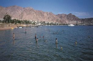 giordania-Aqaba-vista-generale