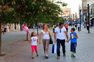 giordania-amman-con-bambini