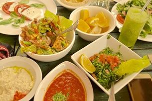 giordania-cibo