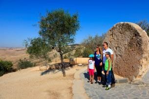 giordania-monte-nebo-con-bambini