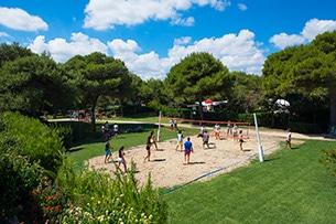 Vacanze mare sud: Voi Alimini Resort Puglia