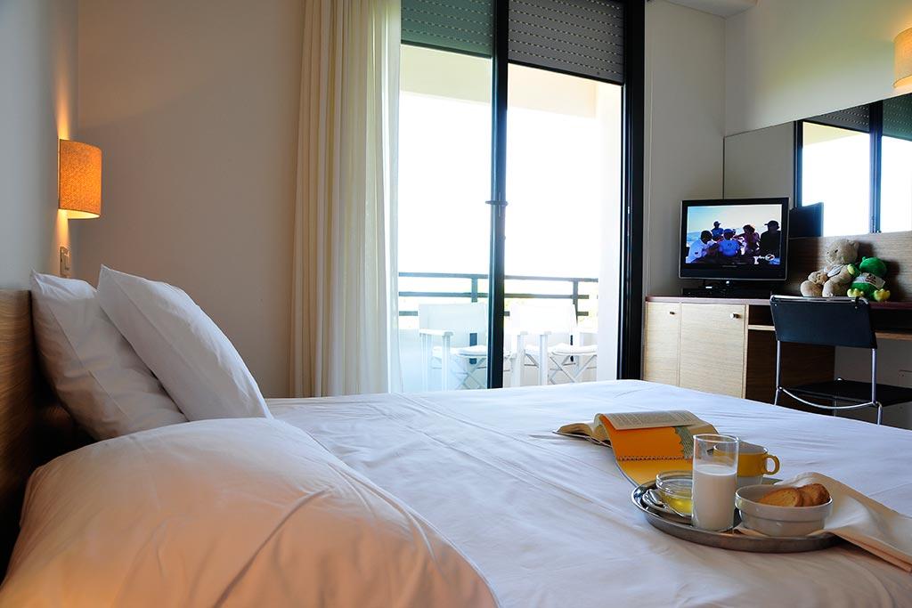 Hotel per bambini Abruzzo mare, Hotel Baltic, camera
