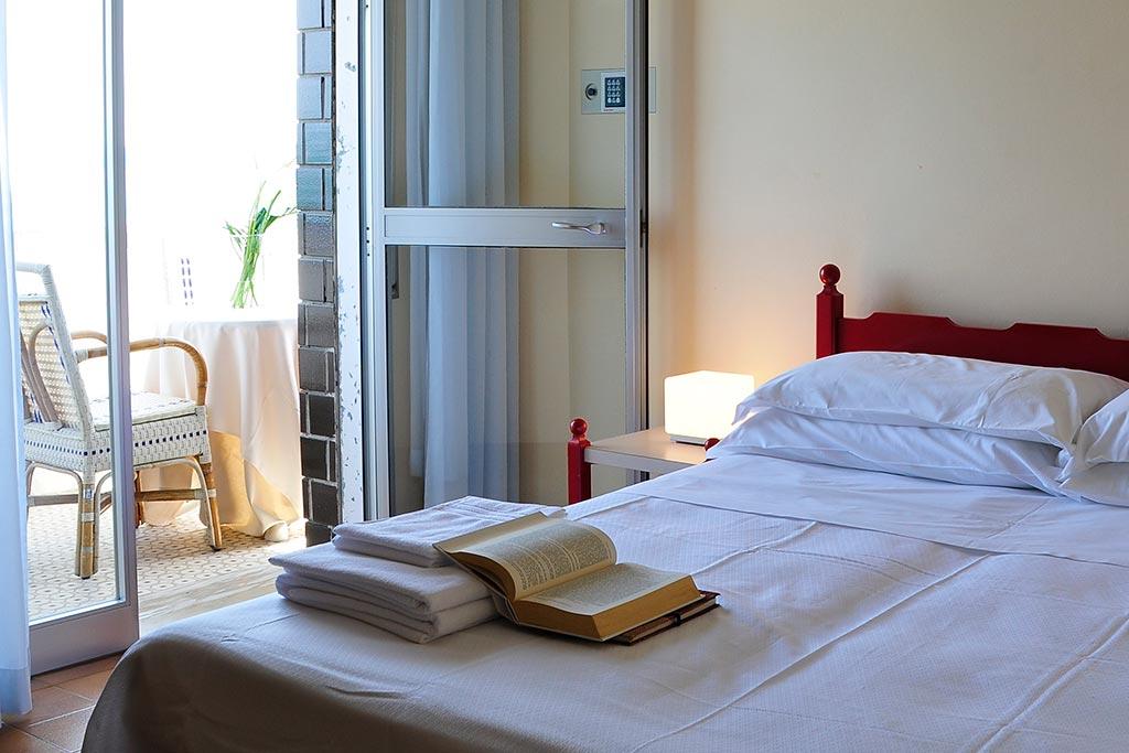 Hotel per famiglie Abruzzo mare, Hotel Haway, camera