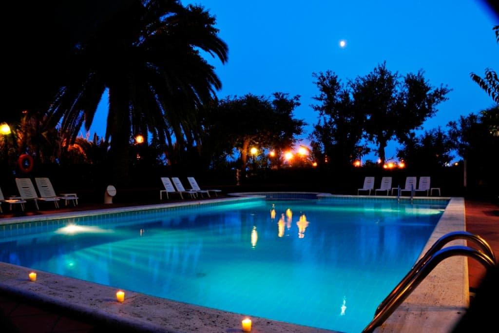 Hotel per famiglie Abruzzo mare, Hotel Haway