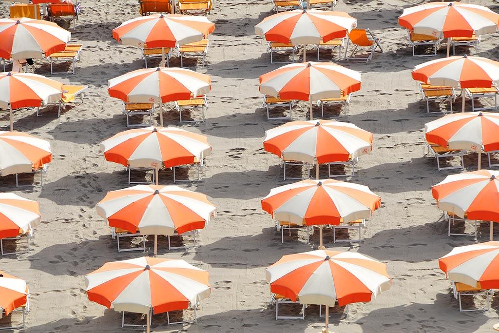 Hotel per famiglie Abruzzo mare, Hotel Haway, spiaggia