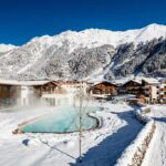 Family Hotel in Alto Adige: Schneeberg Family Resort & Spa, inverno