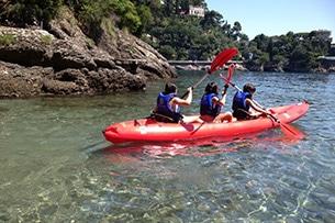 Parchi Liguria bambini eventi