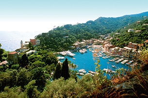 Parchi Liguria bambini, Parco Portofino