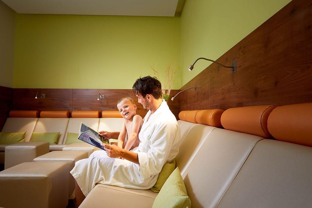 Hotel per bambini Carinzia, Hote Die Post relax