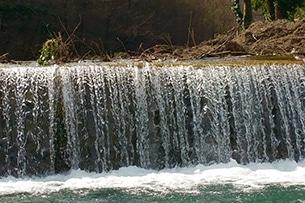 Sentiero degli gnomi Bagno di Romagna