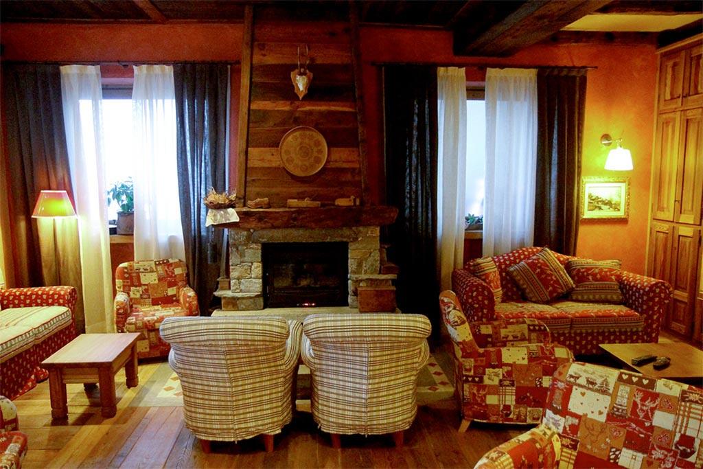 Hotel per famiglie Val d'Aosta, Hotel Zerbion
