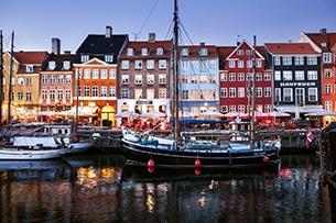 Copenaghen low cost con bambini: dritte per visitare la capitale danese risparmiando