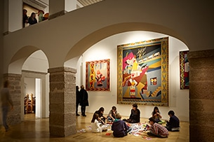 Weekend in autunno in Trentino Musei