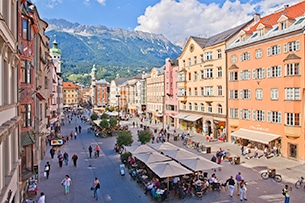 weekend-innsbruck-bambini-maria-theresien