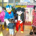 Family hotel Rimini all inclusive, Hotel Christian, le mascotte