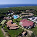 Resort per bambini vicino Oristano, Horse Country Resort