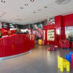 Hotel a tema Ferrari a Maranello, Maranello Village