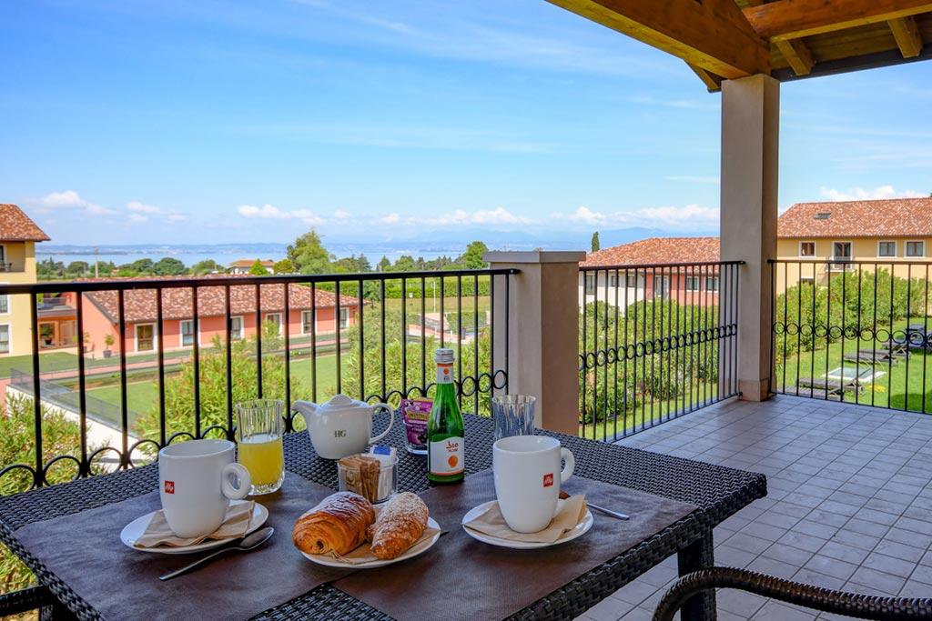 Hotel per bambini sul Lago di Garda: Hotel Parchi del Garda Lazise