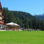 Hotel per famiglie Val di Fiemme, Hotel Sole a Bellamonte, estate