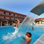 Hotel per bambini Tortoreto, Hotel Villa Elena