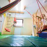 Family Hotel Scena, Hotel & Residence Gutemberg, giochi interni