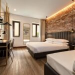 Hotel per famiglie Mestre, Best Western Hotel Tritone, camera deluxe