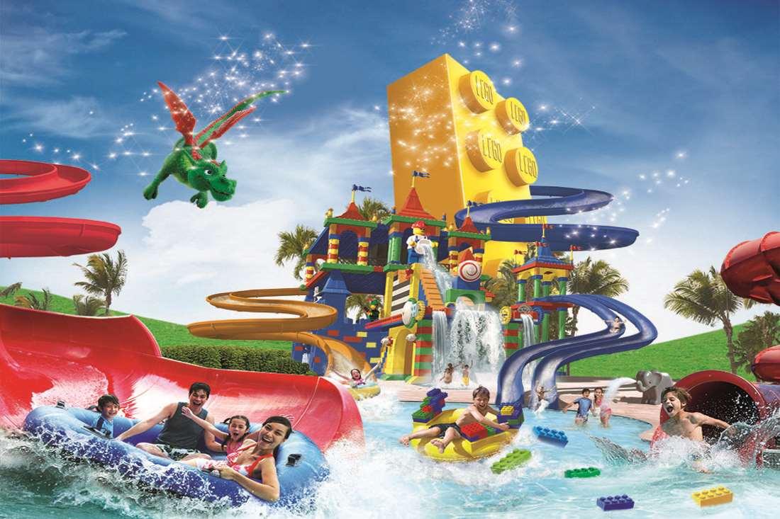 Gardaland Calendario 2020.Il Primo Legoland Water Park D Europa Arriva A Gardaland