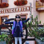 Hotel Zerbion per famiglie a Torgnon, Val d'Aosta