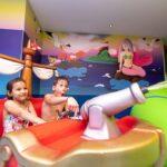 Family Hotel Val di Sole per bambini vicino Marilleva, parco acquatico