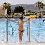 Sikania Resort & Spa per bambini in Sicilia, piscina