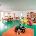 Stroblhof Active Family Spa Resort per famiglie vicino Merano, miniclub