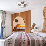 Family Hotel Arcangelo in Val di Sole, camere a tema