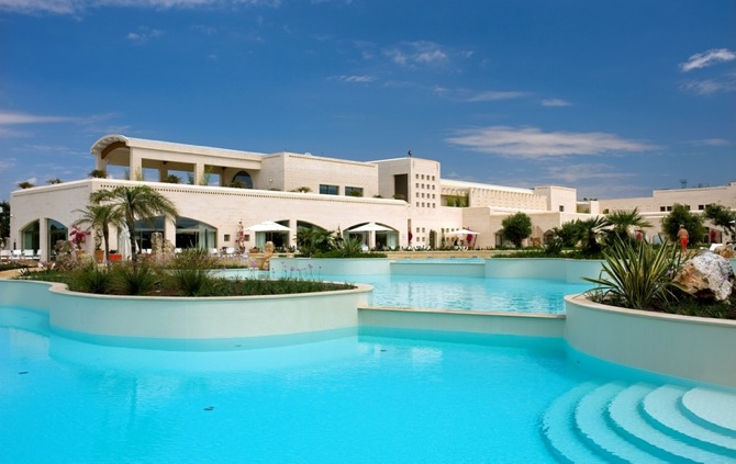 Hotel  Stelle Lecce Centro