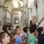 Roma città d'arte: eventi per bambini